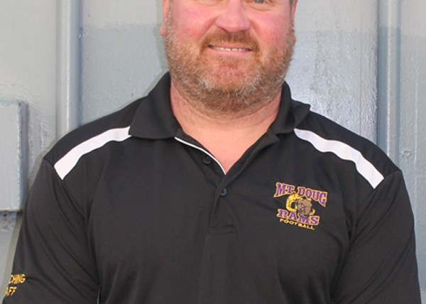 Todd Reuther